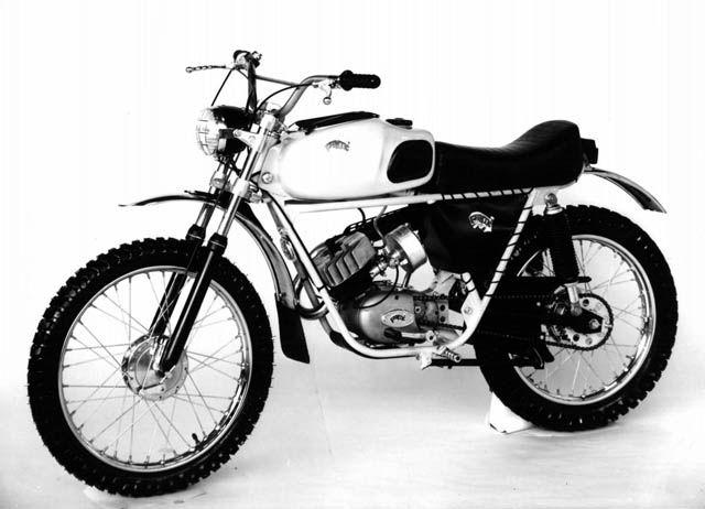 1969. - Fantic Caballero