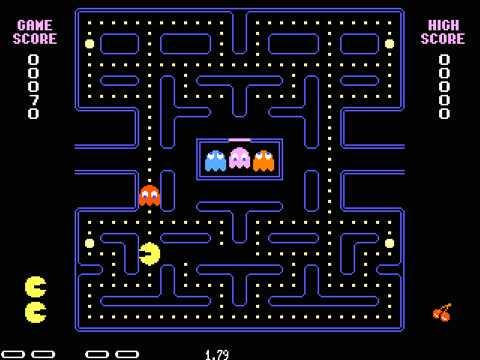 1979 - Pac-Man
