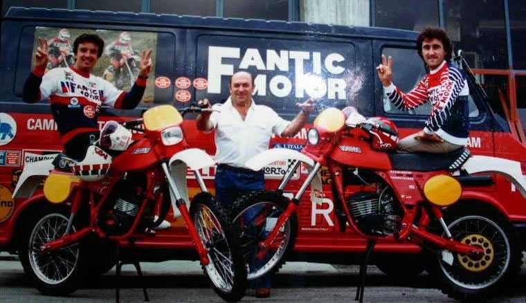 1981. - Godina velikih trijumfa