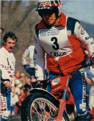 1987. – Novi Trial 303